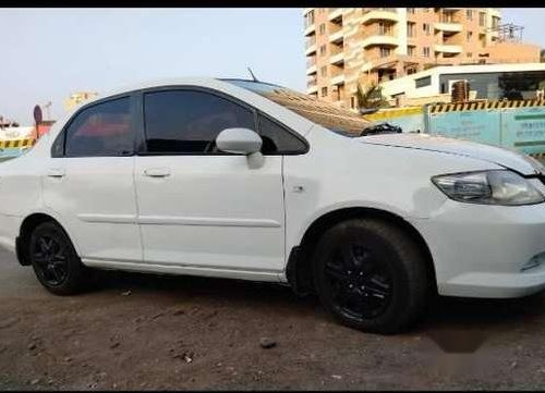 Used 2008 Honda City ZX EXi MT for sale in Mira Road