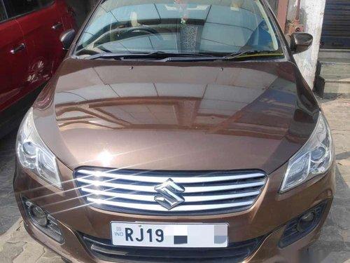 2017 Maruti Suzuki Ciaz Delta MT for sale in Jaipur