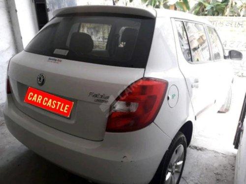 Skoda Fabia 1.2 MPI Elegance 2011 MT in Kolkata