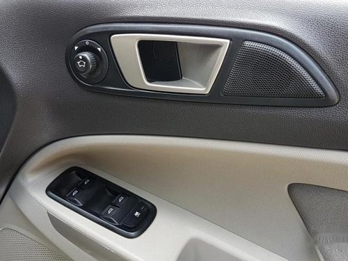 2016 Ford EcoSport 1.5 Petrol Trend MT for sale in New Delhi