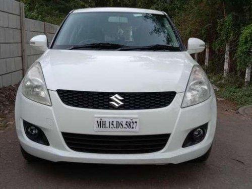 Maruti Suzuki Swift ZDI 2013 MT for sale in Nashik