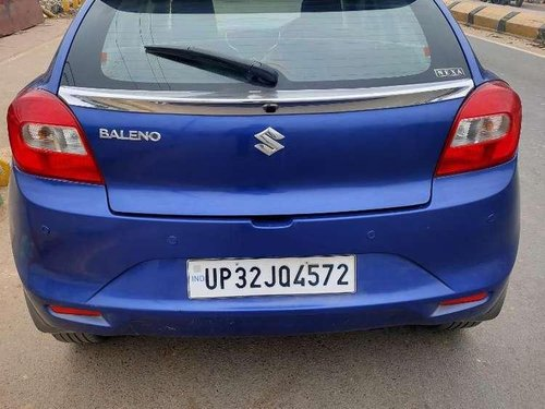 Used Maruti Suzuki Baleno Zeta 2018 MT in Lucknow