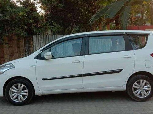 Maruti Suzuki Ertiga SHVS ZDI Plus 2016 MT for sale in Nagaon