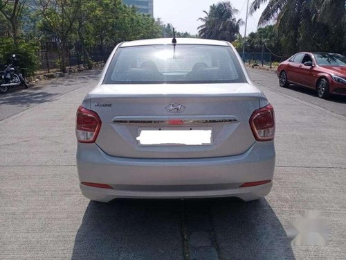 2014 Hyundai Xcent 1.2 Kappa AT S Option for sale in Mumbai