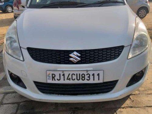 Used Maruti Suzuki Swift LDI 2014 MT for sale in Jaipur