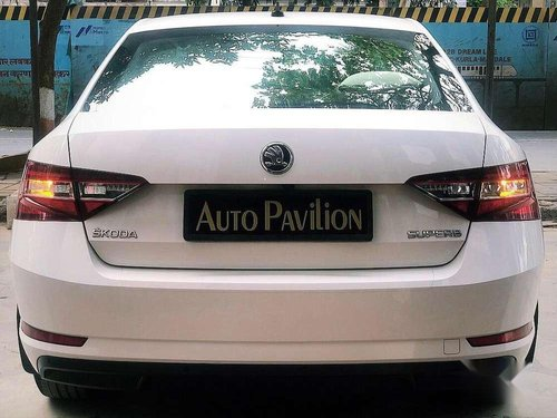 2019 Skoda Superb Style 1.8 TSI AT for sale in Mumbai