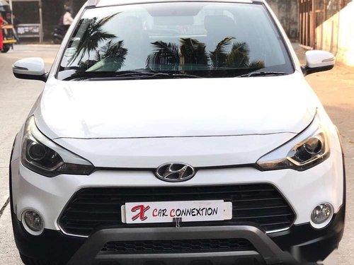 Used 2016 Hyundai i20 Active SX Diesel MT in Mumbai