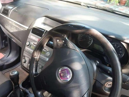 2010 Fiat Punto MT for sale in Kochi