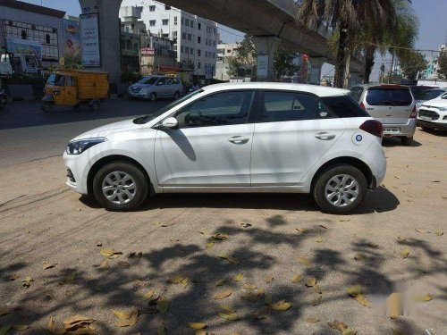 Used 2017 Hyundai Elite i20 MT for sale in Hyderabad
