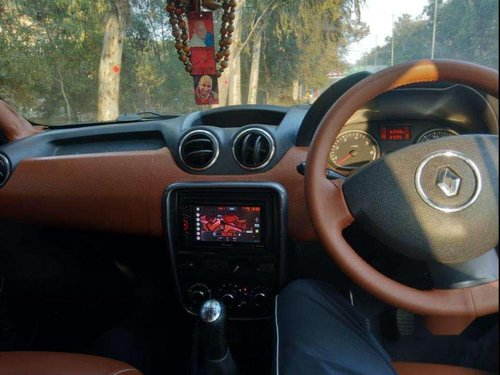 2013 Renault Duster 85PS Diesel RxZ MT in Ghaziabad