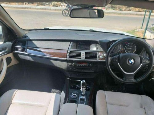 Used 2013 BMW X5 xDrive 30d AT for sale in Hyderabad