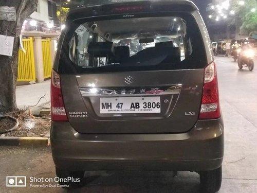 2018 Maruti Suzuki Wagon R CNG LXI MT for sale in Mumbai