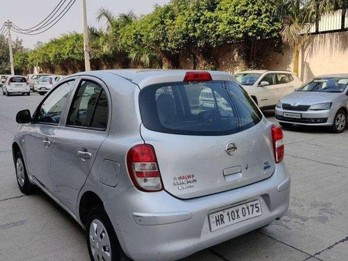 2014 Nissan Micra Active XL MT for sale in Karnal
