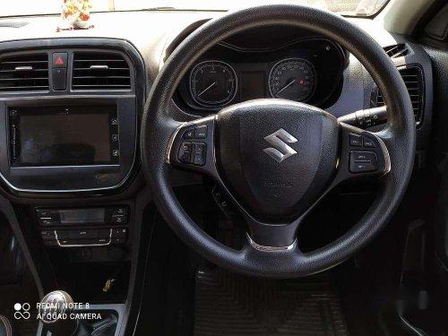 2018 Maruti Suzuki Vitara Brezza MT for sale in Thane