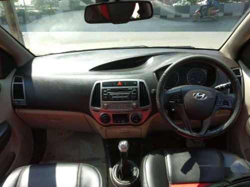 2014 Hyundai i20 1.4 Sportz MT for sale in Hyderabad-2