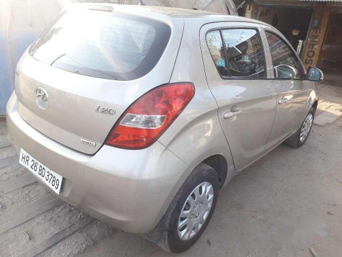 2010 Hyundai i20 Sportz 1.2 MT for sale in Yamunanagar