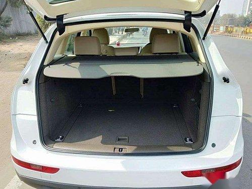2013 Audi Q5 2.0 TDI Premium Plus AT in Ghaziabad