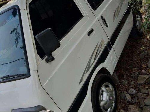 Used Maruti Suzuki Omni MPI STD 2008 MT in Nagpur