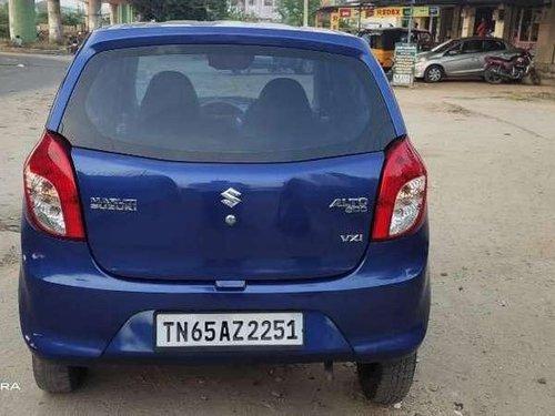 Used Maruti Suzuki Alto 800 VXI 2016 MT in Dindigul