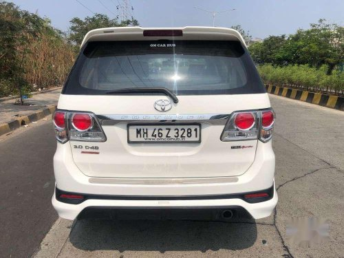 2014 Toyota Fortuner 4x2 AT TRD Sportivo in Goregaon