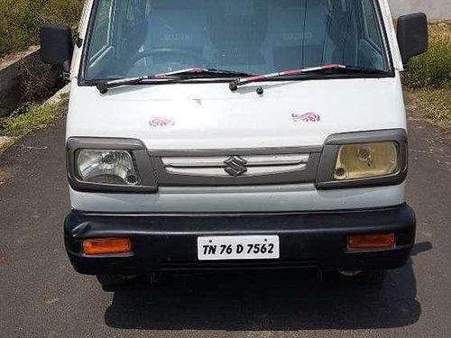 Used 2008 Maruti Suzuki Omni MT for sale in Erode