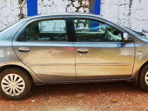 Used Toyota Etios G 2014 MT for sale in Goa-7