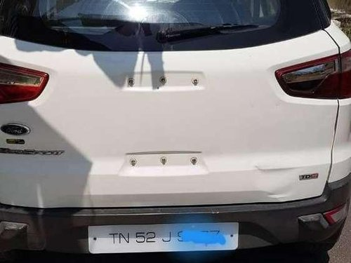 2013 Ford EcoSport 1.5 Diesel Ambiente MT for sale in Erode