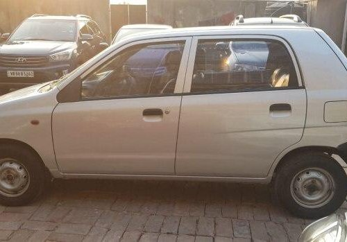 Used 2010 Maruti Suzuki Alto MT for sale in Kolkata