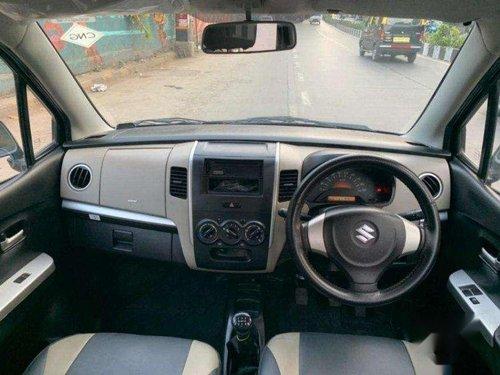 2016 Maruti Suzuki Wagon R LXI CNG MT in Mumbai
