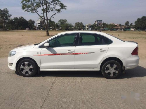Skoda Rapid 1.6 TDI Ambition 2012 MT for sale in Indore