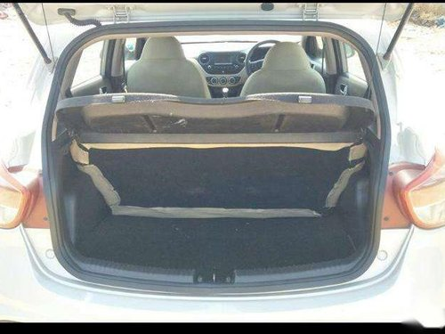Used 2017 Hyundai i10 Sportz MT in Hyderabad