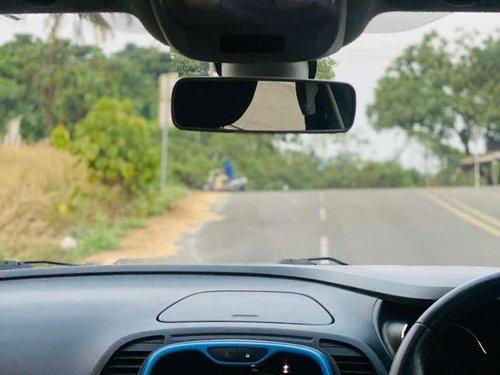 2018 Renault Captur 1.5 Diesel RXT MT in Kochi