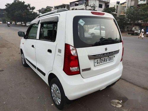 2017 Maruti Suzuki Wagon R LXI CNG MT for sale in Surat
