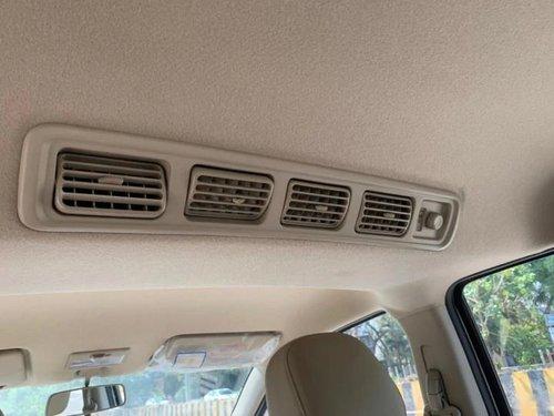 Used 2013 Maruti Suzuki Ertiga ZXI MT for sale in Pune