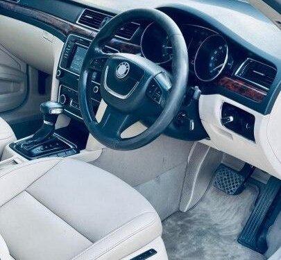 2012 Skoda Superb Elegance 1.8 TSI AT for sale in Mumbai
