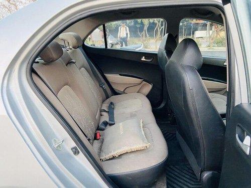 2014 Hyundai Xcent 1.1 CRDi SX Option MT in New Delhi
