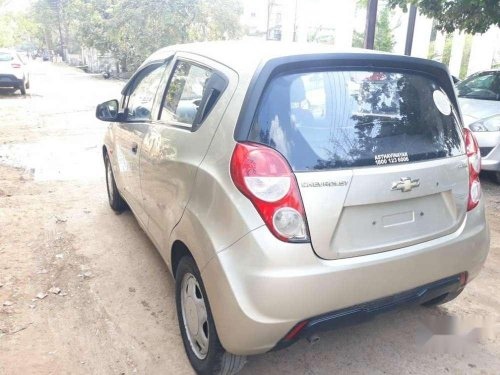 Chevrolet Beat LT 2015 MT for sale in Chandrapur