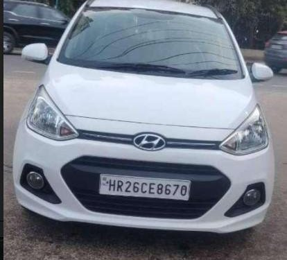 Used 2014 Hyundai Grand i10 AT for sale in Gurgaon