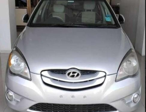 Used Hyundai Verna 2011 MT for sale in Ahmedabad
