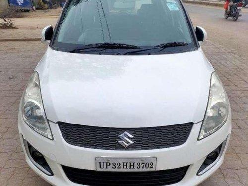 Used 2016 Maruti Suzuki Swift MT for sale in Lucknow