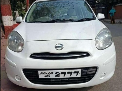 Used Nissan Micra 2011 MT for sale in Indore