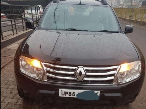 Used 2014 Renault Duster MT for sale in Agra