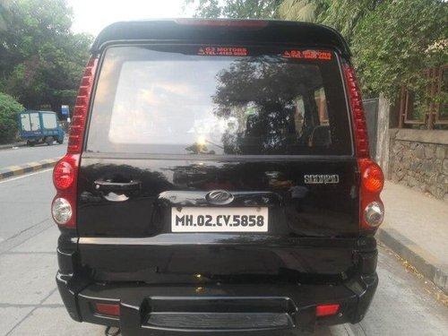2012 Mahindra Scorpio LX BSIV MT for sale in Mumbai