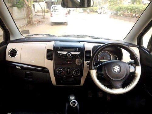 Used Maruti Suzuki Wagon R VXI 2018 MT in Mira Road