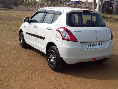 Used Maruti Suzuki Swift VXI 2013 MT in Kolhapur