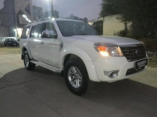 Used 2011 Ford Endeavour 3.0L 4X4 AT in Indore