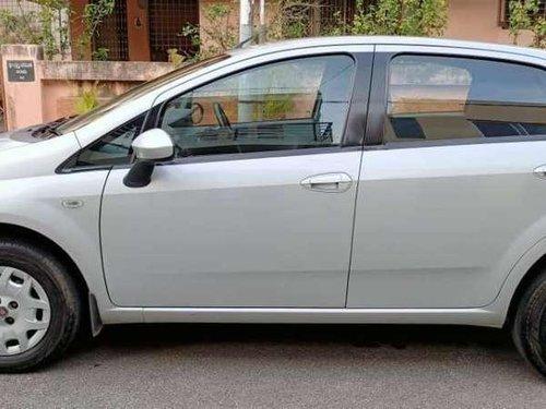 Fiat Punto 2009 MT for sale in Nagar