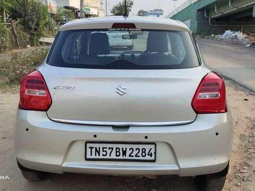 Used Maruti Suzuki Swift VXi 2018 MT in Dindigul