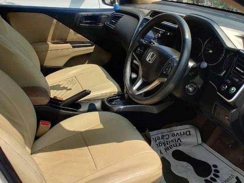 Honda City i VTEC CVT SV 2017 AT for sale in Pune