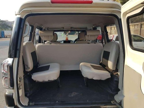 Used 2016 Mahindra Scorpio S2 9 Seater MT for sale in Palghar